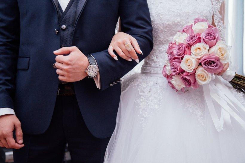 CALENDAR NUNȚI 2018. Când nu se fac nunți în 2018