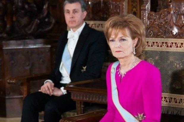 Ludovic Orban s-a întâlnit cu Principesa Margareta