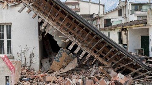 Specialiștii în fizica pământului au făcut anunțul. În 2018 ar putea avea loc cutremure devastatoare. Care este motivul