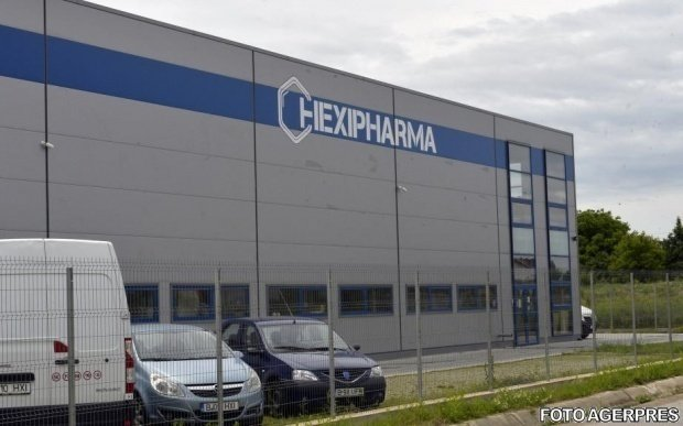 Dosarul Hexi Pharma va fi judecat de magistrații Judecătoriei Sectorului 5