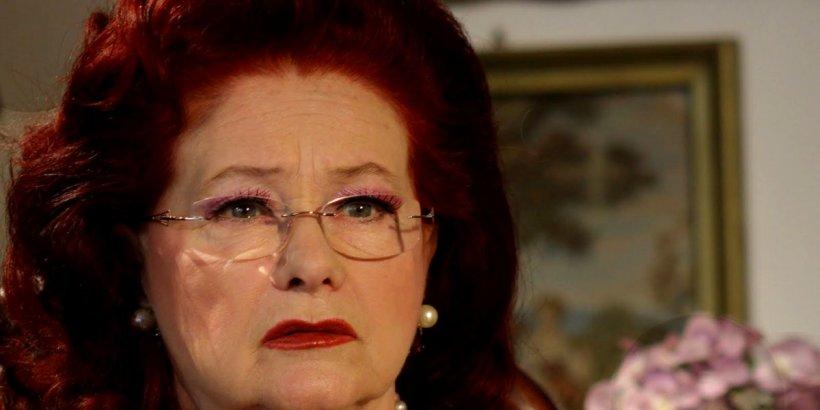 """Îndrăgita Stela Popescu a murit. """"Aș face o mie de lucruri, păcat că viața e scurtă"""", declara ea într-un interviu 534"""