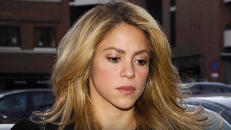 Shakira și Pique s-au certat într-un restaurant de față cu copiii lor