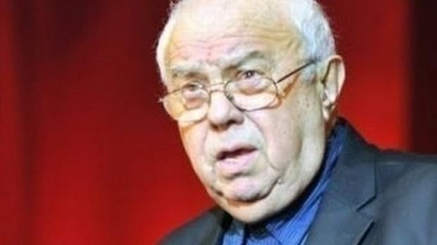 Stela Popescu a murit. Alexandru Arșinel, prima reacție după moartea Stelei Popescu