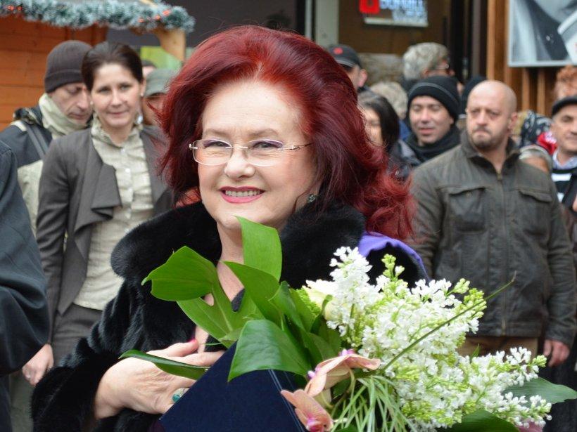 Stela Popescu a murit. Ce surprize pregătea actrița pentru public