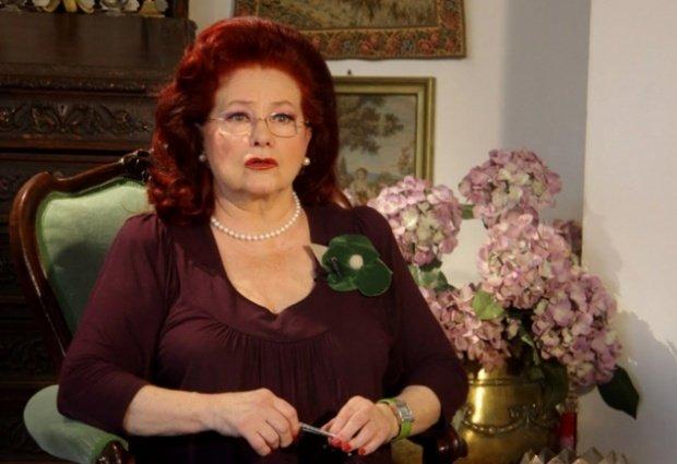 Stela Popescu a murit. Dosar de moarte suspectă în cazul actriţei