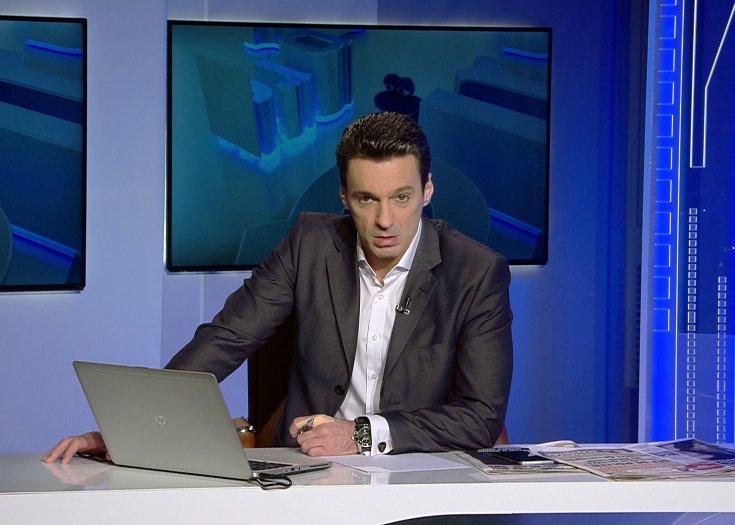 """Mircea Badea: E amuzant cum propaganda oferă """"nutreț"""" pentru cretini în această chestiune"""