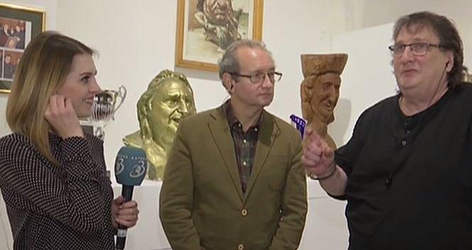 """Muzeul """"Ștefan Popa Popa's"""" s-a deschis la Timișoara. Primele imagini - VIDEO"""