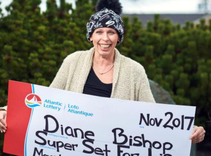 Ironie sau noroc? O bolnavă de cancer în stadiu avansat a câștigat la loto un premiu uriaș. Toată lumea a rămas uimită când a aflat ce va face cu banii