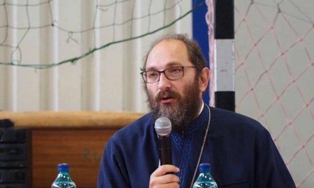 Preotul Constantin Necula: Mi-ar plăcea să avem un partid al sibienilor