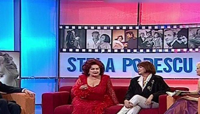 Actrița Cristina Stamate a murit la patru zile distanță de buna ei prietenă, Stela Popescu. Ce spunea Stela despre Cristina Stamate