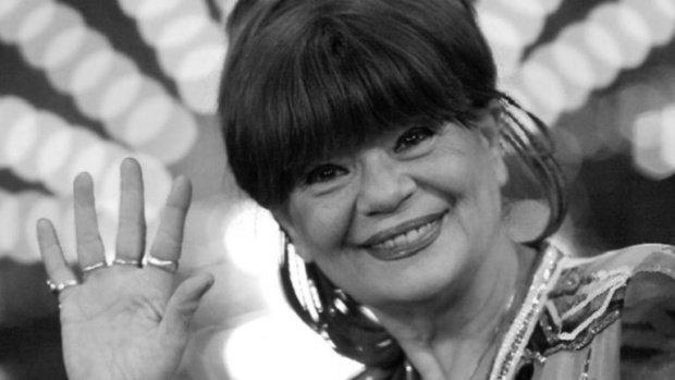Cristina Stamate a murit. Care a fost cea mai mare frică a regretatei actrițe
