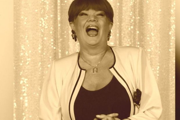 Cristina Stamate a murit. Regretata actriță nu are încă un loc de veci
