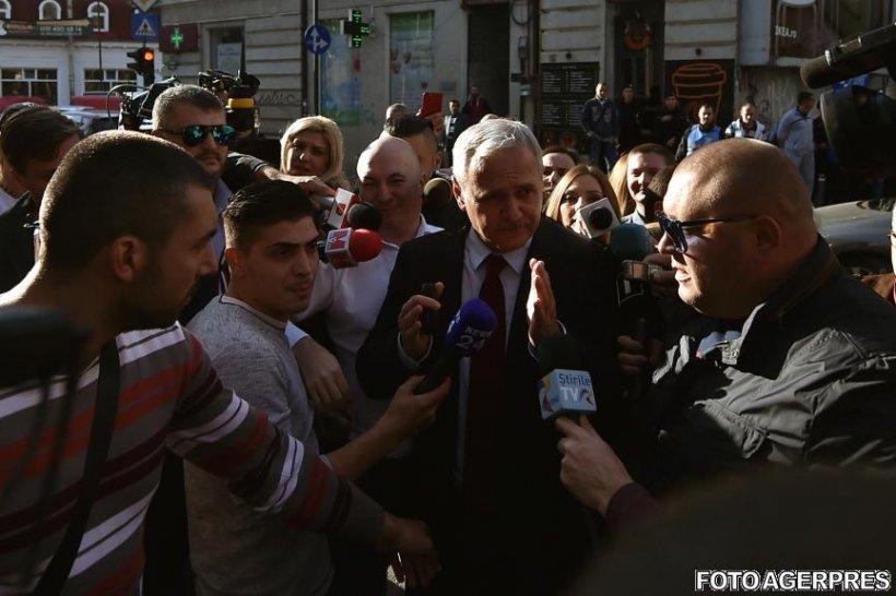 Prima reacţie din PSD la protestele masive din Bucureşti şi din ţară
