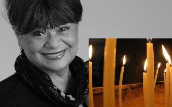 Semnul rău de la înmormântarea Stelei Popescu care a prevestit moartea Cristinei Stamate. Îți va da fiori reci! Oamenii prezenți și-au făcut cruce