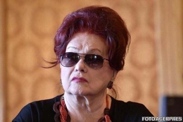 """Elena Merişoreanu, în lacrimi la televizor! Cum a surprins-o pe Stela Popescu cu patru zile înainte să moară: """"Nu pot să mă abţin, ce vrei să fac?!"""""""