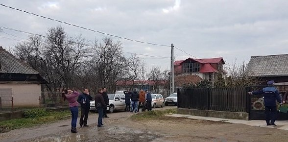 Răsturnare de situație în cazul triplului asasinat din Satu Mare. Cine e criminalul