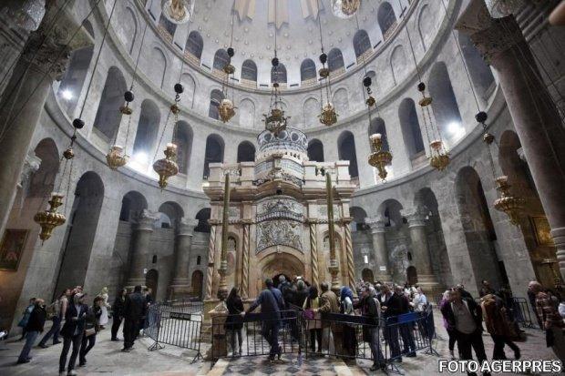 Descoperire majoră la mormântul lui Iisus. Ce arată noile teste făcute acolo de specialiști