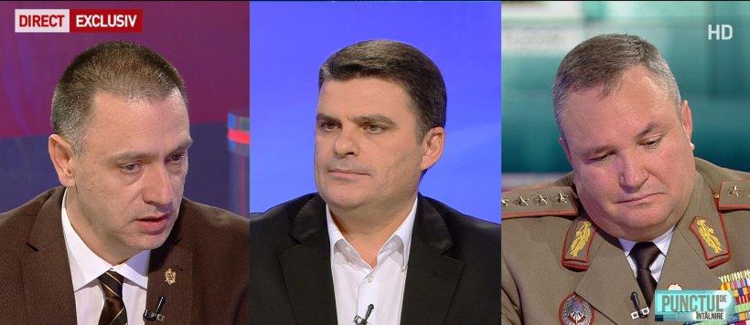 De ce este esențială înzestrarea Armatei Române. Explicațiile ministrului Apărării și ale șefului Statului Major