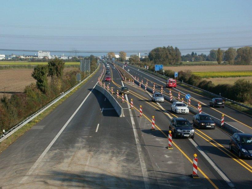 O nouă porțiune de autostradă se deschide traficului în România