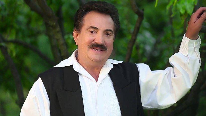 Petrică Mâțu Stoian a fost arestat! Clipele cumplite prin care a trecut cunoscutul cântăreț de muzică populară
