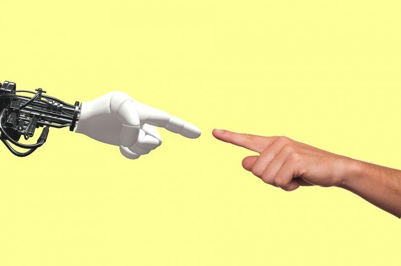 Sute de milioane de oameni își vor pierde joburile din cauza roboților