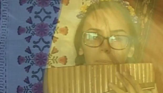 Adolescenta minune a României. L-a lăsat mască pe Gheorghe Zamfir și a impresionat o lume întreagă