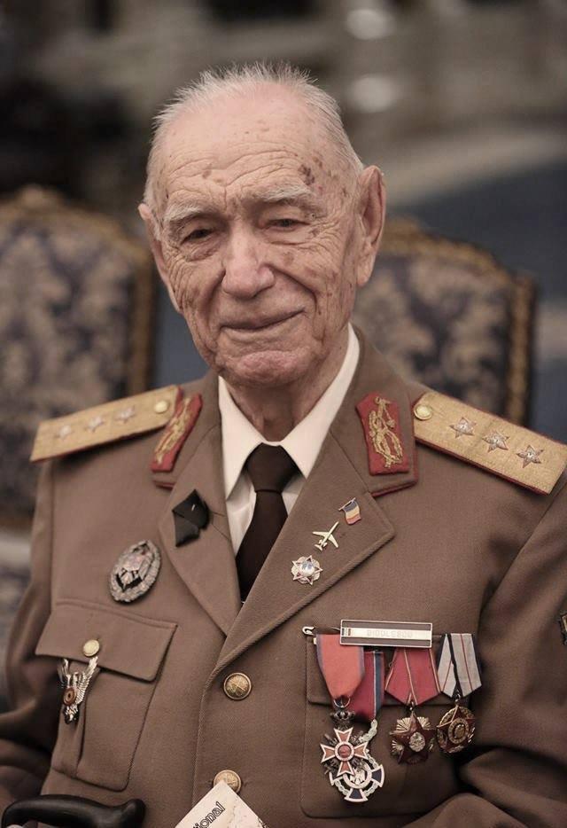 Un erou al Armatei Române a încetat din viață. A fost de două ori rănit pe front