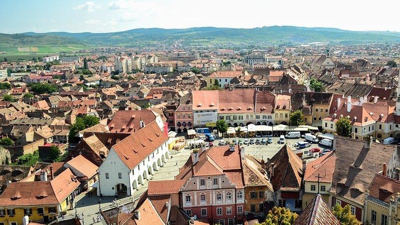 Zona din România care ocupă locul cinci în topul celor mai performante regiuni din Europa