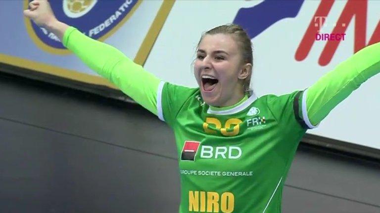 Victorie dramatică a României la Campionatul Mondial de handbal feminin, împotriva Spaniei. România este calificată în optimile de finală