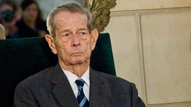 Un cunoscut jurnalist BBC, prezent la Palatul Elisabeta pentru a-i aduce un ultim omagiu Regelui Mihai