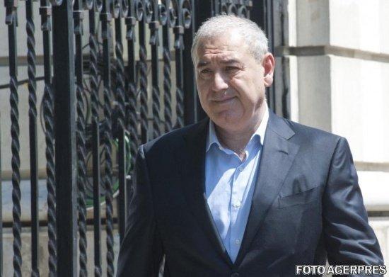 Dorin Cocoș a plecat de la sediul DNA. Omul de afaceri a refuzat să facă declarații