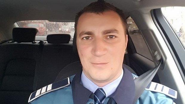 Marian Godină nu mai lucrează la Poliția Rutieră. Ce s-a întâmplat cu celebrul polițist