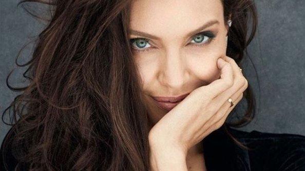 Probleme mari pentru Angelina Jolie. Actrița cântăreşte mai puţin decât fiica ei de 11 ani
