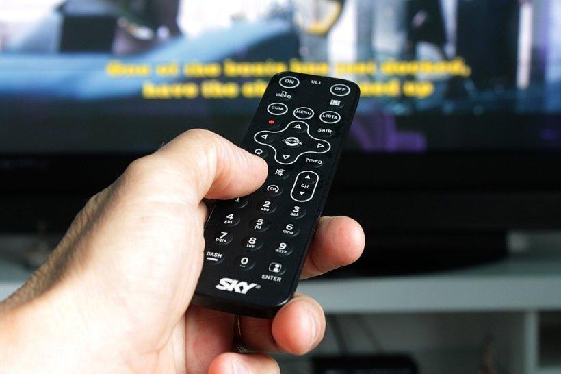 eMAG reduceri televizoare. Pret-soc pentru un 4K Ultra HD: 1.299 de lei
