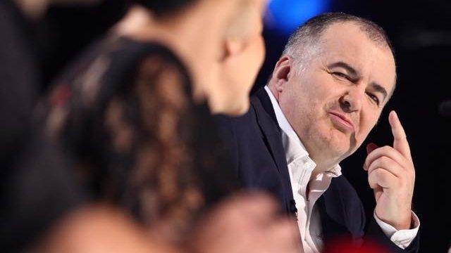 """Florin Călinescu, reacție după ce s-a spus că a fost bătut de Olăroiu: """"Dacă mă bate Oli, stau vreo trei luni în comă...cel puțin"""""""