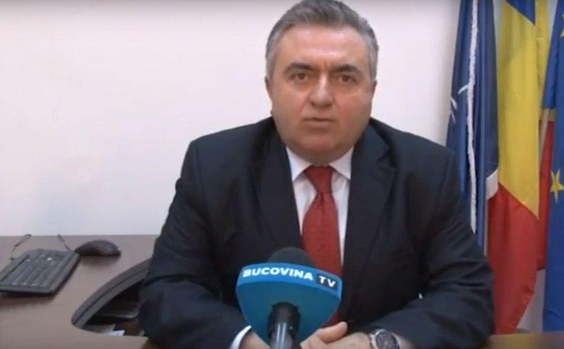 Senatorul Ilie Niță, pus sub control judiciar
