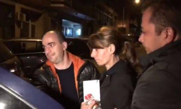 Ucigaşa tinerei de la metrou a reclamat că nu se simte bine. A fost mutată la spitalul penitenciar Jilava