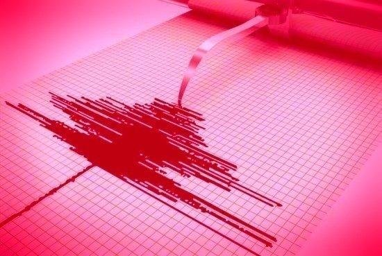 Cutremur puternic, vineri seară