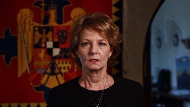 Margareta, Custodele Coroanei regale, a transmis primul mesaj adresat românilor după funeraliile Regelui Mihai