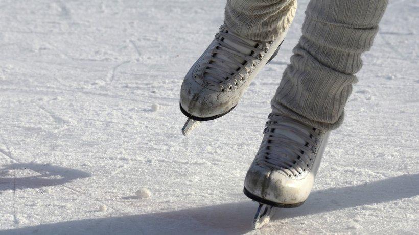 A fost arestat înainte de a comite un atentat la un patinoar din Germania