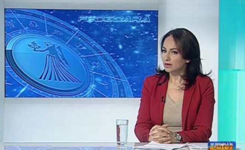 Horoscop Cristina Demetrescu pentru Sarbatori - Schimbari majore de situatie si lacrimi pentru o zodie