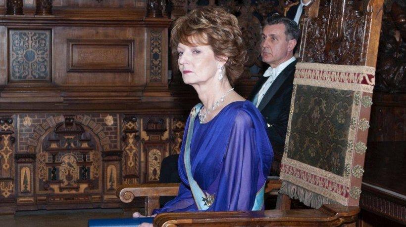 Margareta, Custodele Coroanei regale, a împărțit daruri de Crăciun angajaților Casei Regale