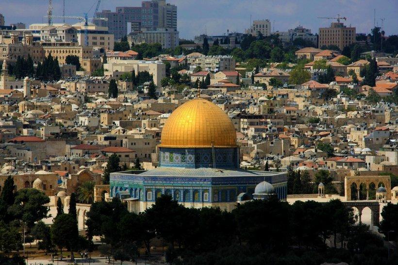 Prima țară care își va muta ambasada la Ierusalim