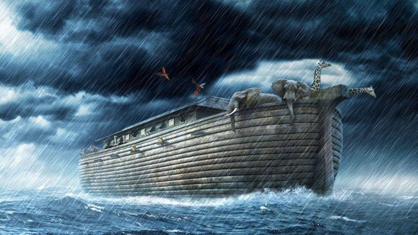 O echipă de cercetători susține că are dovezi despre locul în care și-a găsit sfârșitul Arca lui Noe