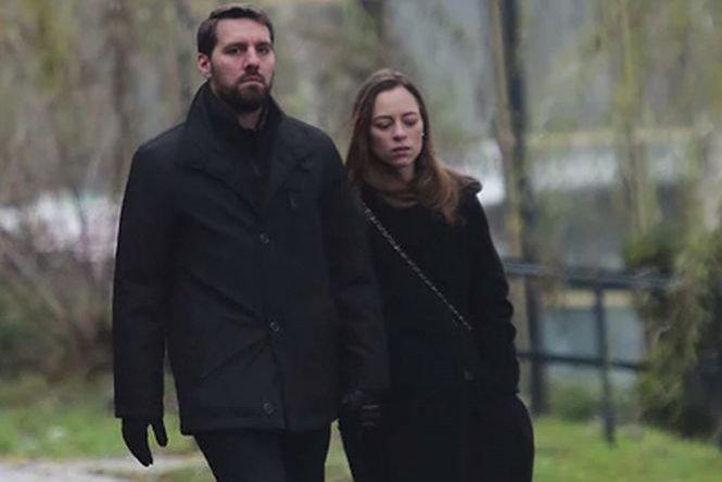Principele Nicolae şi logodnica lui, la plimbare prin Herăstrău. Cum au fost surprinși cei doi - VIDEO