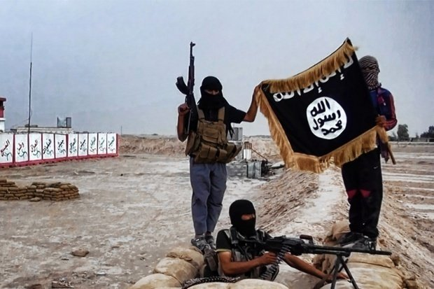 ISIS amenință cu noi atacuri de Anul Nou