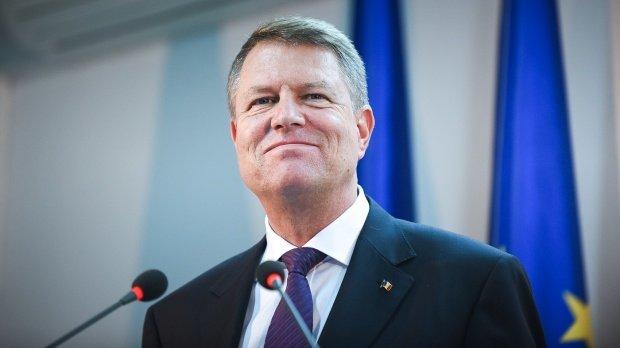 Președintele Klaus Iohannis a promulgat legea Split-TVA