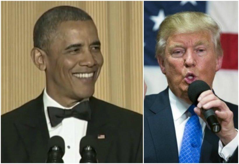 Obama îi face zile grele lui Donald Trump