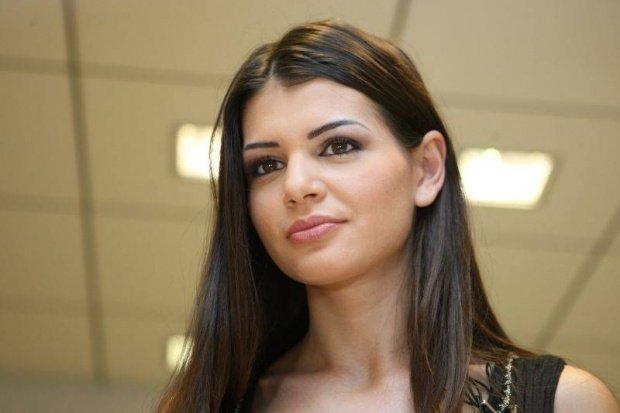 Monica Gabor a recunoscut că Irina mai are un frățior