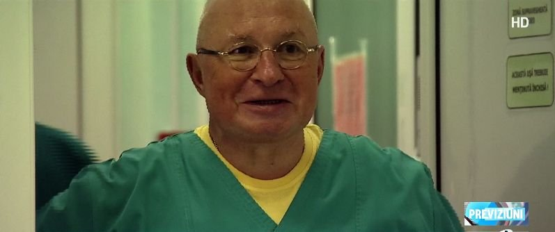 Noi informații din dosarul medicului Lucan: Mai grav decât cazul Arşinel este cazul Socaciu. Se acordau rinichi în funcţie de interesul unei reţele